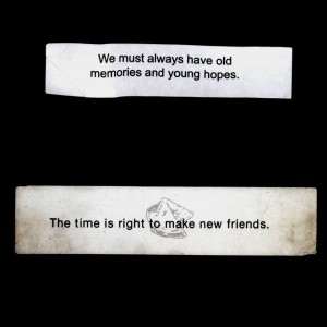 old fortunes